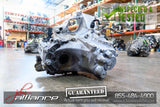 JDM 92-00 Honda Civic D15B 5 Speed Manual Transmission D16 S20