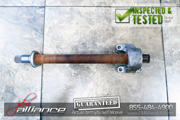JDM Honda Accord Euro R CL7 K20A 6 Speed Manual OEM Half / Intermediate Shaft - JDM Alliance