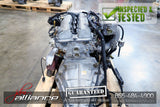 JDM Nissan Silvia S14 SR20DE 2.0L Engine 5 Spd Manual Transmission 240SX NA - JDM Alliance