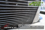 JDM Spec Universal Front Mount Intercooler FMIC - JDM Alliance