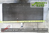JDM Spec Universal Front Mount Intercooler FMIC - JDM Alliance LLC