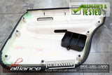 JDM 94-01 Honda Acura Integra Type R DB8 Door Panels Cards 4DR GSR SiR Sedan - JDM Alliance