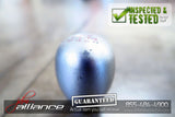 JDM 02-05 Honda Civic Type R EP3 OEM Shift Knob 6 Speed K20A Si - JDM Alliance LLC