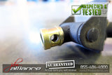 JDM 94-01 Honda Acura Integra Type R B18C DOHC VTEC Shift Linkage - JDM Alliance