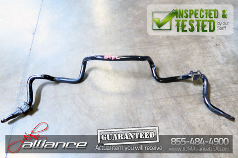 JDM 94-01 Honda Acura Integra Type R DC2 OEM Front Sway Bar Anti Roll 25mm - JDM Alliance