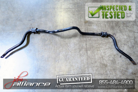 JDM 02-06 Honda Integra Acura RSX Type R DC5 Front Sway Bar - JDM Alliance