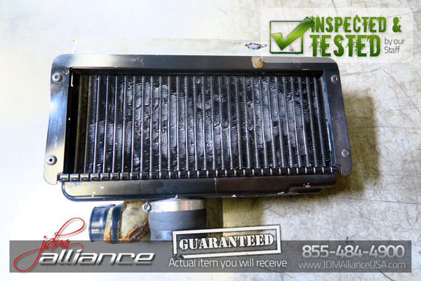 JDM Subaru Impreza WRX GC8 OEM Top Mount Intercooler TMIC EJ20G - JDM Alliance