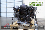 JDM 98-05 Toyota 3SGE 2.0L DOHC Dual VVTi Engine Altezza RS200 Lexus IS300 - JDM Alliance LLC