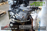 JDM 95-96 Toyota 3RZ-FE 2.7L DOHC Engine *Distributor Type* Tacoma 4Runner T100 - JDM Alliance