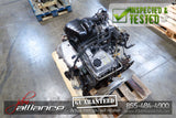 JDM 97-03 Toyota 3RZ-FE 2.7L DOHC Engine Tacoma 4Runner T100 - JDM Alliance