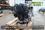 JDM 98-03 Toyota Caldina ST215 3S-GTE 2.0L DOHC Turbo Engine Celica MR2 3SGTE - JDM Alliance