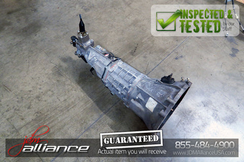 JDM 2003 - 2008 Mazda RX8 13B 1.3L 6 Speed Manual RWD Transmission - JDM Alliance LLC