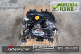 JDM 03-08 Mazda RX8 13B MSP Renesis Rotary Engine Only - JDM Alliance LLC