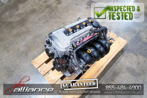 Engines – Page 7 – JDM Alliance LLC