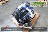 JDM Nissan Skyline GTS R33 RB25DET 2.5L DOHC Turbo Engine RB25 S2 - JDM Alliance