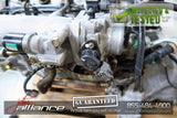 JDM 94-97 Honda Accord F22B 2.2L SOHC Non-VTEC Engine - JDM Alliance LLC