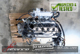 JDM 94-97 Honda Accord F22B 2.2L SOHC Non-VTEC Engine - JDM Alliance