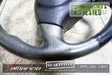 JDM 98-05 Toyota Altezza SXE10 OEM Leather Steering Wheel Hub IS200 IS300 - JDM Alliance