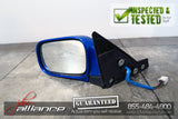 JDM 99-04 Subaru Legacy GT OEM Power Folding Side Door Mirrors RHD - JDM Alliance