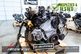 JDM 02-06 Mazda MPV 3.0L V6 DOHC Duratec Engine AJ 24Valve Auto Transmission - JDM Alliance LLC