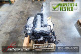JDM 98-00 Mazda Miata BP 1.8L DOHC Engine 6 Speed Manual Transmission MX5 - JDM Alliance