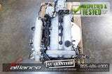 JDM 94-98 Mazda Miata MX-5 B6 1.6L DOHC Engine & 5 Speed Manual Transmission - JDM Alliance