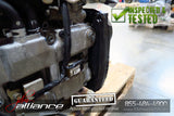 JDM 02-05 Subaru EJ205 2.0L Quad Cam AVCS Turbo Engine Impreza WRX Forester EJ20 - JDM Alliance
