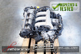 JDM 93-97 Mazda KL-DE 2.5L DOHC V6 Engine MX6 MX6 626 Ford Probe KL - JDM Alliance