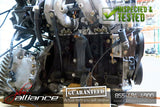 JDM 97-01 Toyota Camry 5S-FE 2.2L DOHC 4Cylinder *Coil Type* Engine - JDM Alliance LLC