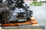 JDM 03-07 Honda Accord V6 Automatic Transmission J30A 3.0L 04-07 Acura TL MKEA - JDM Alliance