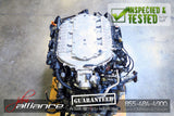 JDM 05-08 Acura RL J35A 3.5L SOHC VTEC V6 Engine - JDM Alliance LLC