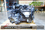JDM 01-03 Acura TL Type S J32A SOHC VTEC V6 Engine Acura CL Replacement J32A2 - JDM Alliance