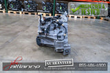 JDM 06-11 Honda Civic R18A 1.8L VTEC Automatic Transmission R18A1 SXEA - JDM Alliance