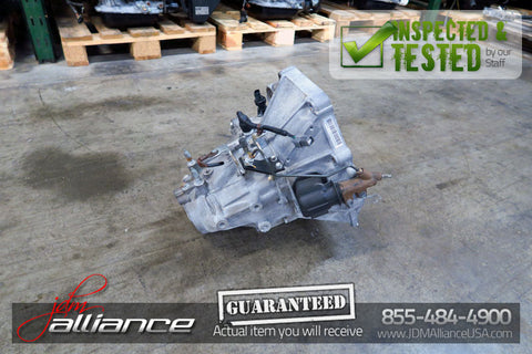 JDM 96-00 Honda Civic D16A ZC SOHC 5 Speed Manual Transmission D16 S8G - JDM Alliance LLC