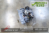 JDM 03-07 Honda Accord V6 Automatic Transmission J30A 3.0L 04-07 Acura TL MRDA - JDM Alliance LLC