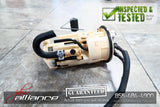 JDM Toyota Aristo Lexus GS300 2JZ-GTE Twin Turbo Fuel Pump JZS161 JZX160 S160 - JDM Alliance LLC