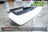 JDM 94-01 Honda Acura Integra Type R DC2 DB8 OEM Front White Grille Grill Mask - JDM Alliance