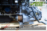 JDM 01-05 Honda Civic D17A2 1.7L SLXA Automatic Transmission EM2 ES D17A - JDM Alliance