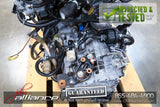 JDM 03-07 Honda Accord K24A 2.4L Automatic Transmission MCTA Acura TSX - JDM Alliance