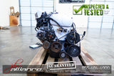 JDM Toyota 4A-GE DOHC 1.6L 20Valve Engine Silver Top 5 Speed Trans 4AGE - JDM Alliance