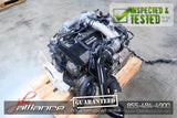 JDM Nissan Skyline GTS R33 RB25DET 2.5L DOHC Turbo AWD Engine RB25 S2 - JDM Alliance