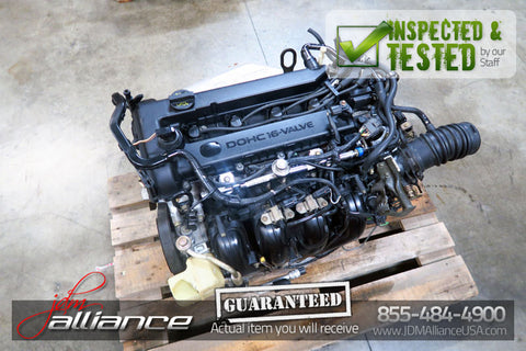 JDM 02-05 Mazda 6 L3-DE 2.3L DOHC VVT Engine & 5 Speed Manual Transmission L3 - JDM Alliance