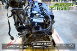 JDM 99-01 Honda CR-V B20B 2.0L DOHC obd2 High Compression Engine Integra - JDM Alliance LLC