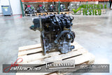JDM 02-06 Nissan Altima Sentra QR20DE 2.0L DOHC Engine QR20 Replacement for QR25 - JDM Alliance LLC