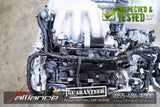 JDM 03-07 Nissan VQ35DE 3.5L V6 Engine Only Murano Maxima Quest VQ35 ENGINE ONLY - JDM Alliance LLC