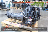 JDM 03-08 Mazda RX8 13B MSP Renesis Rotary Engine & 6 Speed Manual Trans 6port - JDM Alliance