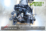 JDM 03-08 Mazda RX8 13B MSP Renesis Rotary Engine & Automatic Transmission 4port - JDM Alliance LLC
