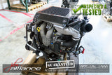 JDM 06-12 MazdaSpeed 3 L3 2.3L Turbo Engine DISI L3-VDT *CX-9 CX-7 - JDM Alliance