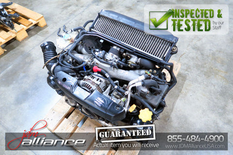 Engines – JDM Alliance LLC