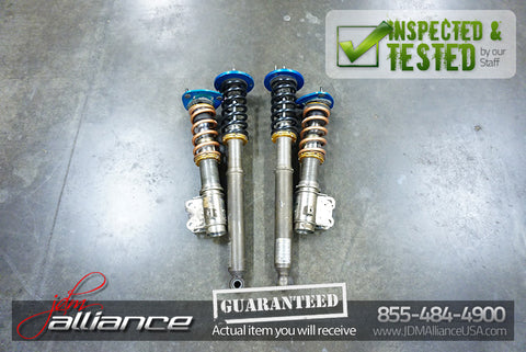 JDM Nissan Silvia S14 CUSCO Suspensions Coilovers 240SX
